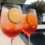 Drink leve, refrescante e light: Aperol Tonic